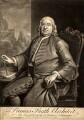 Francis Smith, by Alexander van Aken, after  William Winstanley - NPG D9149