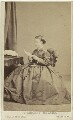 Princess Helena Augusta Victoria of Schleswig-Holstein, by Hills & Saunders, published by  A. Marion, Son & Co - NPG x36349