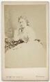 Princess Louise Caroline Alberta, Duchess of Argyll, by Augustin Aimé Joseph Le Jeune - NPG x36351