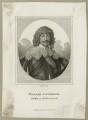 William Cavendish, 1st Duke of Newcastle-upon-Tyne, by E. Bocquet, published by  John Scott - NPG D28175