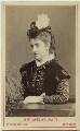 Adelina Patti as Marguerite de Valois in 'Les Huguenots', by London Stereoscopic & Photographic Company - NPG Ax28489
