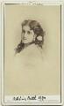 Adelina Patti, by Charles Reutlinger - NPG Ax18173