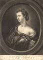 Elisha Mathew (née Smith), by Charles Spooner, after  Francis Cotes - NPG D9156