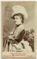 Adelina Patti, by London Stereoscopic & Photographic Company - NPG x76773