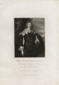 William Cavendish, 1st Duke of Newcastle-upon-Tyne, by William Holl Sr, published by  Harding, Triphook & Lepard, after  Sir Anthony van Dyck - NPG D28185