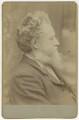 William Morris, by Sir Emery Walker - NPG x3747