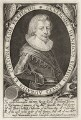Henry Rich, 1st Earl of Holland, by Willem de Passe, published by  Thomas Jenner - NPG D28226