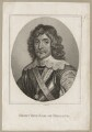 Henry Rich, 1st Earl of Holland, by Innocenzo Geremia - NPG D28227