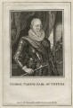 George Carew, Earl of Totnes, after Unknown artist, published by  William Richardson - NPG D28235