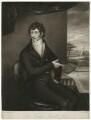 Sir Francis Burdett, 5th Bt, by George Dawe, after  Samuel Woodhouse - NPG D32399
