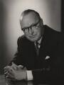 Sir Harold Vincent Tewson, by Walter Bird - NPG x166886
