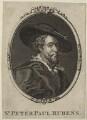 Sir Peter Paul Rubens, after Sir Peter Paul Rubens - NPG D28250