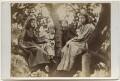 May Morris; Margaret Mackail (née Burne-Jones); Sir Philip Burne-Jones, 2nd Bt; Jane Alice ('Jenny') Morris, by Frederick Hollyer - NPG x19862