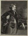 Sir Anthony van Dyck, by Jan van der Bruggen, after  Sir Anthony van Dyck - NPG D28258