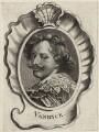 Sir Anthony van Dyck, after Sir Anthony van Dyck - NPG D28260