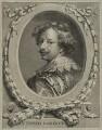 Sir Anthony van Dyck, after Sir Anthony van Dyck - NPG D28262