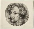 Sir Anthony van Dyck, after Sir Anthony van Dyck - NPG D28264