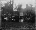 The Hammersmith Socialist Society, possibly by Sir Emery Walker - NPG x19650