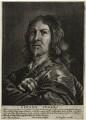 Gerard Seghers, by Pieter de Jode I, after  Gerard Seghers, published by  Johannes Meyssens - NPG D28275