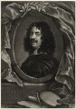 William Dobson, by George White, after  William Dobson - NPG D28285