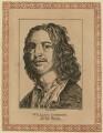 William Dobson, by John Girtin - NPG D28286
