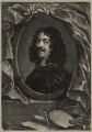 William Dobson, by George White, after  William Dobson - NPG D28288