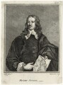 Henry Stone, by Alexander Bannerman, after  Sir Peter Lely - NPG D28290