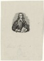 Henry Stone, after Sir Peter Lely - NPG D28291