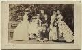 The children of Queen Victoria, by Robert Jefferson Bingham - NPG x131268