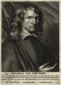 Abraham Diepenbeeck, by Paulus Pontius (Paulus Du Pont), after  Abraham Diepenbeeck - NPG D28301