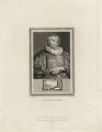Adriaen van Stalbemt, by John Corner, after  Sir Anthony van Dyck - NPG D28302