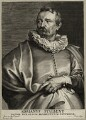 Adriaen van Stalbemt, by Paulus Pontius (Paulus Du Pont), after  Sir Anthony van Dyck - NPG D28304
