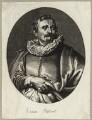 Adriaen van Stalbemt, after Sir Anthony van Dyck - NPG D28305