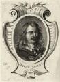 David Teniers Jr, after David Teniers Jr - NPG D28311