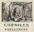 Cornelis van Poelenburgh, by Gaillard - NPG D28315