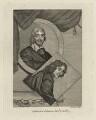 Edward Pearce Sr and Edward Pearce, by Alexander Bannerman - NPG D28318