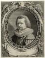 Jan Simonsz. Torrentius (called Van der Beeck), after Unknown artist - NPG D28321