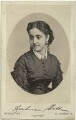 Adelina Patti, by United Association of Photography Limited - NPG Ax39837