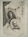 Jan van Belcamp and George Geldorp, by Alexander Bannerman - NPG D28328