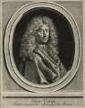 Jean Warin (Varin), by Gérard Edelinck - NPG D28332