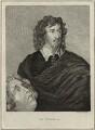 Hubert Le Sueur, by Alexander Bannerman - NPG D28333