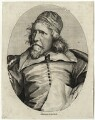 Inigo Jones, by Alexander Bannerman, after  Sir Anthony van Dyck - NPG D28348
