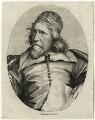 Inigo Jones, by Alexander Bannerman, after  Sir Anthony van Dyck - NPG D28348