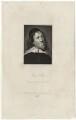Inigo Jones, by Edward A. Smith, after  Sir Anthony van Dyck - NPG D28350