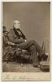 Sir Archibald Alison, 1st Bt, by William White - NPG x42