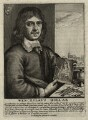 Wenceslaus Hollar, by Wenceslaus Hollar, after  Johannes Meyssens - NPG D28360
