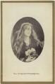 Eleanor Maud Tennyson, by Julia Margaret Cameron - NPG x18059