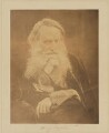 Sir Henry Taylor, by Julia Margaret Cameron - NPG x18022