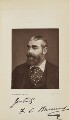 Frank Burnand, probably by Lock & Whitfield, published by  Wyman & Sons - NPG Ax129591