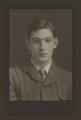 George Leigh Mallory, by Hills & Saunders - NPG x29129